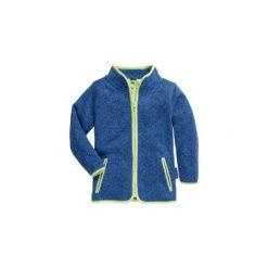 Odzież dziecięca: Playshoes Kurtka polarowa blue