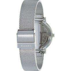 Zegarki damskie: Skagen SIGNATUR Zegarek silvercoloured