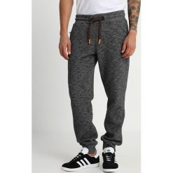 Superdry ORANGE LABEL HYPER POP Spodnie treningowe cinder charcoal grit - 2