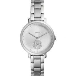 Fossil - Zegarek ES4437. Różowe zegarki damskie marki Fossil, szklane. Za 699,90 zł.