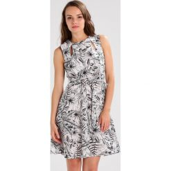 Sukienki hiszpanki: Dorothy Perkins Petite PALM  Sukienka letnia pale pink