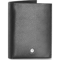 Duży Portfel Męski JOOP! - Cardona 4140003751 Black 900. Czarne portfele męskie marki JOOP!, ze skóry. W wyprzedaży za 259,00 zł.