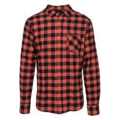 Rip Curl Koszula Męska Check It M, Czerwony. Czerwone koszule męskie na spinki marki Cropp, l. Za 234,00 zł.