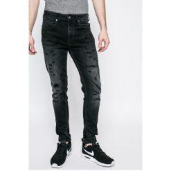 Pepe Jeans - Jeansy Nickel. Niebieskie jeansy męskie skinny marki House, z jeansu. W wyprzedaży za 269,90 zł.