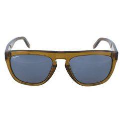 """Okulary przeciwsłoneczne męskie: Okulary przeciwsłoneczne """"SF826S"""" w kolorze brązowym"""