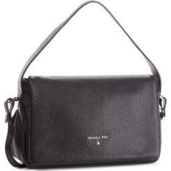 Torebka PATRIZIA PEPE - 2V8308/A4M6-K103 Nero. Czarne torebki klasyczne damskie marki Patrizia Pepe, ze skóry. W wyprzedaży za 1109,00 zł.