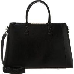 Buffalo Torba na zakupy black. Czarne torebki klasyczne damskie Buffalo. W wyprzedaży za 224,10 zł.
