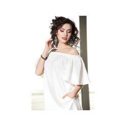 Sukienki hiszpanki: Sukienka Nicole