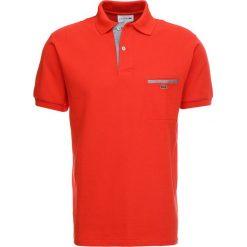 Lacoste Koszulka polo etna. Czerwone koszulki polo Lacoste, m, z bawełny. Za 419,00 zł.