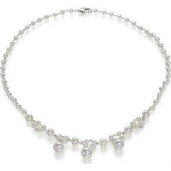 Naszyjniki damskie: Naszyjnik z perłami – (D)46 cm