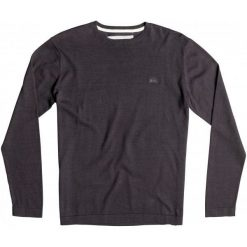 Swetry męskie: Quiksilver Everyday Kelvin Crew M Sweater Tarmac L