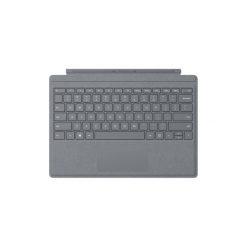 Torby na laptopa: Signature Type Cover do Surface Pro Platynowy FFP-00013 Etui z klawiaturą MICROSOFT