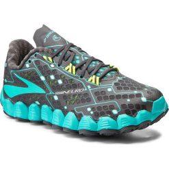 Buty do biegania damskie: Buty BROOKS - Neuro 120202 1B 084 Anthracite/Ceramic/Nightlife