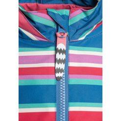 Racoon DIDDE STRIPE  Kurtka przeciwdeszczowa multicolor. Niebieskie kurtki dziewczęce przeciwdeszczowe marki Racoon, z materiału. Za 419,00 zł.