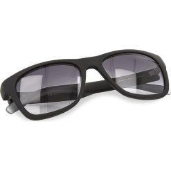Okulary przeciwsłoneczne BOSS - 0249/S Black Grey PZP. Czarne okulary przeciwsłoneczne damskie marki Boss. W wyprzedaży za 429,00 zł.