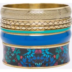 Biżuteria i zegarki: Desigual - Bransoletki (6-pack)