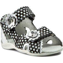 Sandały dziewczęce: Sandały KORNECKI – 03706 N/Czarny/S