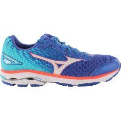 Buty sportowe damskie: buty do biegania damskie MIZUNO WAVE RIDER 19 / J1GD160342 – MIZUNO WAVE RIDER 19