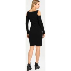 Sukienki: Anna Field Sukienka dzianinowa black