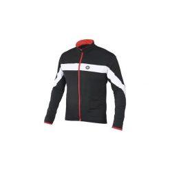 Bluza rowerowa męska Etape Comfort M. Czarne bluzy męskie rozpinane marki Etape, na zimę, l, z materiału. Za 229,90 zł.