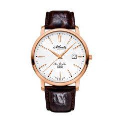 Zegarki męskie: Atlantic 64751.44.21 - Zobacz także Książki, muzyka, multimedia, zabawki, zegarki i wiele więcej