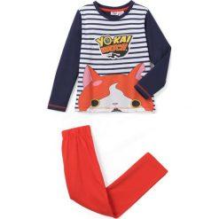 Odzież chłopięca: Piżama 3 – 12 lat