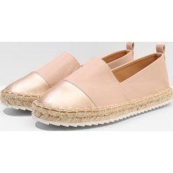 Tomsy damskie: Head over Heels by Dune ELAANA Espadryle pink/plain