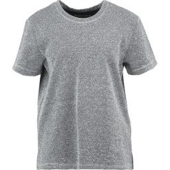 T-shirty damskie: Circle of Trust RIO Tshirt z nadrukiem silber metalic