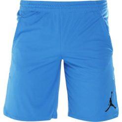 Bermudy męskie: Jordan ALPHA DRY Krótkie spodenki sportowe italy blue/black
