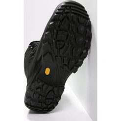 Lowa RENEGADE GTX MID Buty trekkingowe schwarz. Czarne buty trekkingowe męskie Lowa, z gumy, outdoorowe. Za 809,00 zł.