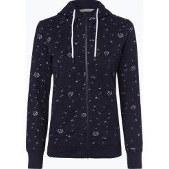 Marie Lund - Damska bluza rozpinana, niebieski. Niebieskie bluzy rozpinane damskie marki Marie Lund, xs. Za 229,95 zł.
