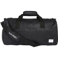 Torby podróżne: Spiral Bags DUFFEL Torba sportowa glitter black
