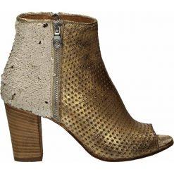 Rzymianki damskie: Sandały - SOFY-12 BI-MI