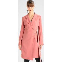 Płaszcze damskie pastelowe: Ivyrevel TONI Płaszcz wełniany /Płaszcz klasyczny blush