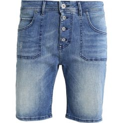 Odzież damska: Mustang BERMUDA Szorty jeansowe stone