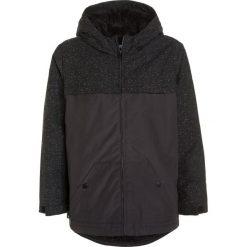 Quiksilver WANNA DWR YOUTH Kurtka zimowa tarmac. Niebieskie kurtki chłopięce zimowe marki Quiksilver, l, narciarskie. W wyprzedaży za 251,30 zł.