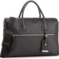 Torba na laptopa BALDININI - Igor 672018REAI17/REPE17 Nero 00K. Czarne plecaki męskie Baldinini. W wyprzedaży za 1159,00 zł.