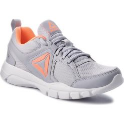 Buty Reebok - 3D Fusion Tr CN5260 Cloud Grey/Digital Pink/W. Szare buty do biegania damskie marki Reebok, z materiału. W wyprzedaży za 159,00 zł.