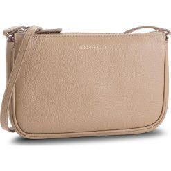 Torebka COCCINELLE - CV3 Mini Bag E5 CV3 55 E1 07 Taupe N75. Brązowe listonoszki damskie Coccinelle, ze skóry, na ramię. W wyprzedaży za 489,00 zł.