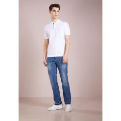 Koszulki polo: Falke Tshirt basic white