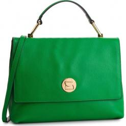 Torebka COCCINELLE - DD0 Liya E1 DD0 18 01 01 Gree/Noir 318. Zielone torebki klasyczne damskie Coccinelle, ze skóry. Za 1499,90 zł.