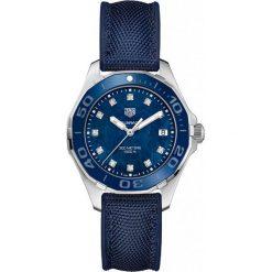 ZEGAREK TAG HEUER AQUARACER WAY131L.FT6091. Czarne zegarki damskie marki KALENJI, ze stali. Za 8190,00 zł.