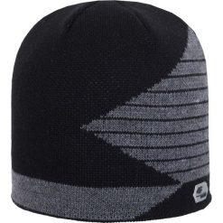 Czapka męska CAM263Z - czarny - 4F. Czarne czapki męskie 4f, na jesień, z materiału. Za 39,99 zł.