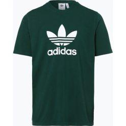 T-shirty męskie: adidas Originals - T-shirt męski, zielony