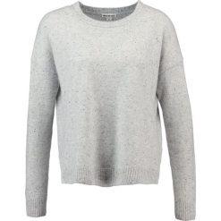 Swetry klasyczne damskie: Whistles Sweter beige