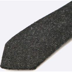 Only & Sons - Krawat. Czarne krawaty męskie marki Reserved. W wyprzedaży za 27,90 zł.
