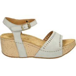 Sandały damskie: Sandały – 811112313 SKY