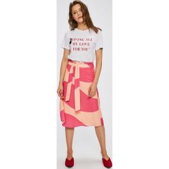 Spódniczki rozkloszowane: Trendyol – Spódnica