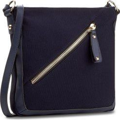 Torebka JENNY FAIRY - RC12822  Granatowy. Niebieskie torebki klasyczne damskie Jenny Fairy. Za 99,99 zł.