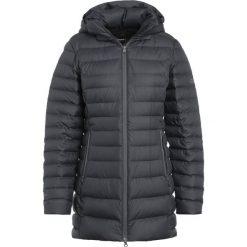Płaszcze damskie pastelowe: Berghaus HUDSONIAN  Płaszcz puchowy black/black